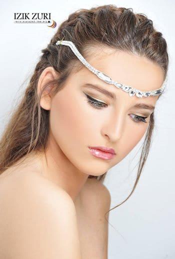 5 טיפים לעיצוב גבות מהמקצוענים - איפור קבוע בעיניים