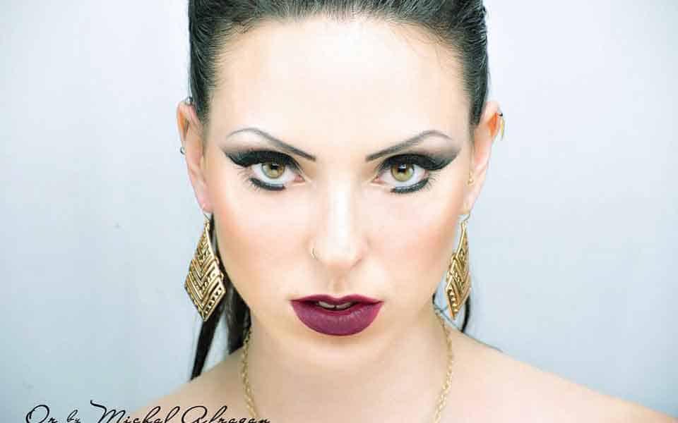 איפור קבוע לשפתיים - איפור קבוע לנשים