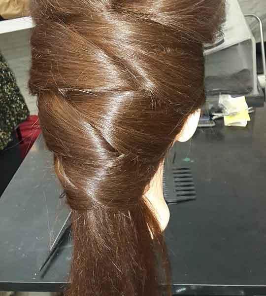 תסרוקות לשיער קצר שמתאימות לכל אחת