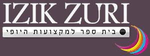 איציק צורי Logo